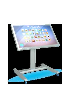 Мобильная интерактивная панель